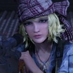 【E3 2014】Wii U独占で任天堂発売が決定した『Devil's Third』はシューターと格闘アクションの融合を目指す