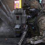 【E3 2014】『CoD: Advanced Warfare』未公開デモを視聴、ドローンは飛ぶし音は消すしで近未来は何でもアリ