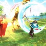 FFのまったく新たしい形!3DS『ファイナルファンタジー エクスプローラーズ』発表 ― 協力プレイに対応したARPGの画像