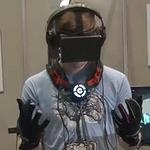 【E3 2014】「ヴァーチャル・リアリティには30fpsではなく60fpsが必要」OculusのCEOが語る