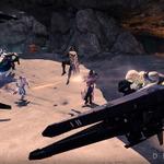 弾薬を巡る戦略が鍵を握る『Destiny』対戦モード「Control」プレイレポートの画像