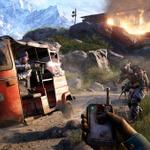 【E3 2014】象に乗ってジャイロコプターで空爆して、攻略の選択肢が増加した『Far Cry 4』プレイレポート