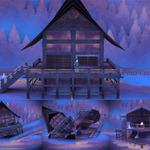 Tengamiの画像