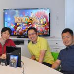 次世代ゲームの作り方を模索、PS4『KNACK』開発チームインタビュー・・・GTMF 2014直前インタビュー