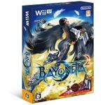 『ベヨネッタ2』に同梱される前作は、個別のゲームディスクとして収録か