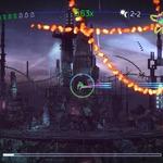 PS4『RESOGUN』ボクセルによる機体設計とオフライン協力プレイを追加するアップデート実施