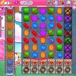 【キャンクラ攻略】『キャンディクラッシュサーガ』初のオモテウラ同時攻略!? ラッピングキャンディをいっぱい作らないといけないレベル277の攻略法!(第8回)