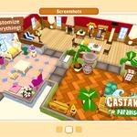 『どうぶつの森』インスパイアのiPadアプリ『Castaway Paradise』、開発者がWii U版リリースに意欲を見せる