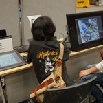 【GTMF2014】あの子たちも駆けつけたーゲーム開発を進化させる12年目のGTMFの画像