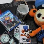 店舗特典盛りだくさんのPS Vita『フリーダムウォーズ』をレッツ開封!