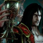 シリーズ最新作『悪魔城ドラキュラ Lords of Shadow 2』発売決定