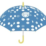 雨が降ったらミク傘!ファミマ限定で人気絵師の「ビニール傘 初音ミク」3種類が発売