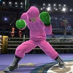 『スマブラ for 3DS / Wii U』 ピンクスウェットのリトル・マックお披露目、まだ明かされていない要素がある模様