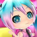 miraiシリーズ、海外展開決定!『初音ミク Project mirai Remix』欧米とアジア地域で2015年に発売