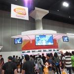【AnimeExpo2014】北米のアニメファンを熱中させるゲームは?バンダイナムコブースレポ
