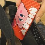 【読プレ】写真よりも…可愛いだと!?「ENERGY Pocket 6000mAh 星のカービィ」サンプルレポート