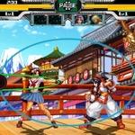 【ロコレポ】第82回 アテナ、いっきまーす! SNKの格闘ゲームがまるごと音楽ゲームになった『ザ・リズム・オブ・ファイターズ』