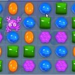 【キャンクラ攻略】『キャンディクラッシュサーガ』レベル606からの新たなアイテムはカエル!? ぴょーんとジャンプして、9コのキャンディをまとめてクラッシュ!(第9回)