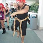 会場は大混雑!米国アニメエキスポ2014で見かけたコスプレイヤーたち(3日目)の画像