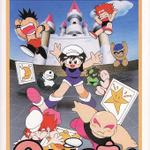 【Wii Uダウンロード販売ランキング】『ストリートファイター』シリーズが人気、バーチャルコンソール『クインティ』5位スタート(7/8)
