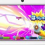 『カービィファイターズZ』と『デデデ大王のデデデでデンZ』が3DS向けに発表