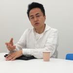 ユーザーとのインタラクションを求めて―東映アニメーションがゲームに乗り出した理由の画像