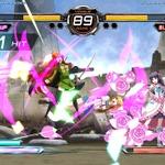 『電撃文庫 FIGHTING CLIMAX』PS3とPS Vitaで今秋登場! アーケード版にはない追加要素も