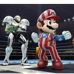 『スマブラ for 3DS / Wii U』に『ゴルフUSコース』デザインのマリオ登場 ─ 参戦キャラの新たな発表も示唆
