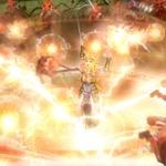 『ゼルダ無双』最新画像に「シーカー族の青年」という表記が!新武器「タクト」「グローブ」、レベルアップシステム、ギラヒムの登場も明らかにの画像
