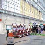 バンダイナムコゲームス「2014年夏 最新アーケードゲームプレス向け体験会」レポ