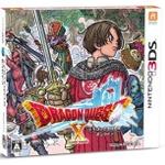気になるシーンも?3DS版『ドラゴンクエストX』紹介映像を公開 ― 「Ver.1」「Ver.2」から良いトコどり!