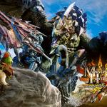 『MH4G』今年の東京ゲームショウにプレイアブル出展決定、新メインモンスターと戦えるクエストを用意
