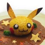 「ピカチュウカフェ」限定メニューが食べられないくらいカワイイ!「Pokemon the movie XY展」限定メニュー・グッズの情報が公開