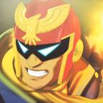 『スマブラ for 3DS / Wii U』に「キャプテン・ファルコン」が参戦