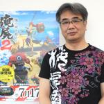 本日発売!『俺の屍を越えてゆけ2』ゲームデザイナー桝田省治氏インタビューの画像