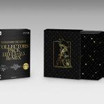 『キングダム ハーツ HD 2.5』様々な拘りが施された限定版の詳細とパッケージアートが公開の画像