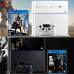 限定HDDベイカバーを同梱した『Destiny』『The Last of Us』のPS4パック発表