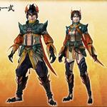 『討鬼伝 極』武器・防具のバリュエーションや天狐システムの詳細が公開