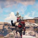 『Destiny』は、本当にMMOFPSなのか ― β版プレイレポート