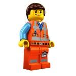 『LEGO ムービー ザ・ゲーム』トレイラー公開 ― キャストは森川智之、沢城みゆき、玄田哲章、山寺宏一の画像