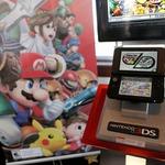 【コミコン2014】任天堂のラウンジにスター達が集結!最新ゲームを堪能