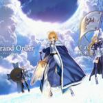 シリーズ最新作はRPG!『Fate/Grand Order』発表、7つの聖杯をめぐる過去最大規模の物語