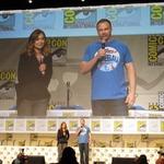 【コミコン2014】ハリウッド版『ゴジラ』続編決定! モスラ、キングギドラが登場