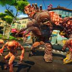 Xbox Oneの『Sunset Overdrive』『Forza Horizon 2』が10月に発売決定