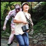 ニコ生で「オバケンゾンビキャンプ」の潜入生放送が開催、家からでも恐怖のゾンビキャンプが味わえる