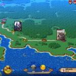 インディータイトル『Lucadian Chronicles』がWii U向けに開発中 ― 5人のキャラを用いて戦う戦略シュミレーションカードゲーム