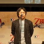 『ゼルダ無双』はどのように生まれ、その道のりに何があったのか…宮本氏や「モー娘。」飯窪さんが登壇した完成発表会レポ