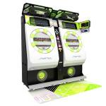 セガとシャープがまさかのコラボ!maimai仕様の「プラズマクラスター洗濯機」がついに実現
