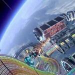「ニャニャニャ! ネコマリオタイム」『マリオカート8』で有利に戦えるショートカットをご紹介
