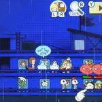 3DS『メゾン・ド・魔王』レビュー、アパート経営・防衛戦・モンスターの生活の覗き見など楽しい要素がたっぷり詰まった名作の良移植の画像